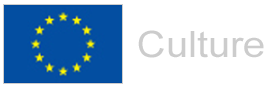 Thanks to support from the Culture Programme of the European Union!